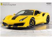 2020 Ferrari 488 Pista for sale in Fort Lauderdale, Florida 33308