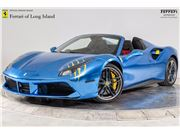 2018 Ferrari 488 Spider for sale in Fort Lauderdale, Florida 33308