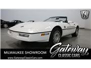 1986 Chevrolet Corvette for sale in Kenosha, Wisconsin 53144