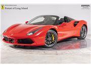 2019 Ferrari 488 Spider for sale in Fort Lauderdale, Florida 33308