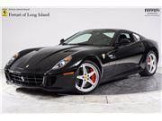 2010 Ferrari 599 Gtb F1 for sale in Fort Lauderdale, Florida 33308