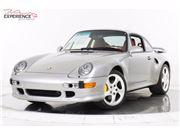 1997 Porsche 911 for sale in Fort Lauderdale, Florida 33308