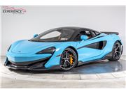 2019 McLaren 600LT for sale in Fort Lauderdale, Florida 33308