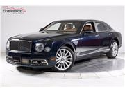 2017 Bentley Mulsanne for sale in Fort Lauderdale, Florida 33308