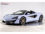 2018 McLaren 570S for sale in Fort Lauderdale, Florida 33308