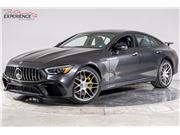 2020 Mercedes-Benz AMG GT for sale in Fort Lauderdale, Florida 33308