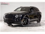 2019 Bentley Bentayga for sale in Fort Lauderdale, Florida 33308