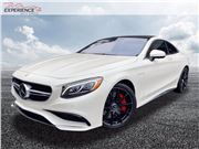 2016 Mercedes-Benz S-Class for sale in Fort Lauderdale, Florida 33308