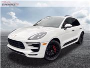 2017 Porsche Macan for sale in Fort Lauderdale, Florida 33308