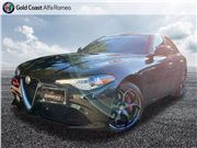 2020 Alfa Romeo Giulia for sale in Fort Lauderdale, Florida 33308