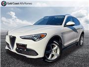 2020 Alfa Romeo Stelvio for sale in Fort Lauderdale, Florida 33308