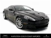 2009 Aston Martin DBS for sale in Downers Grove, Illinois 60515