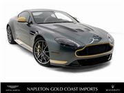 2017 Aston Martin Vantage for sale in Downers Grove, Illinois 60515