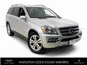2010 Mercedes-Benz GL-Class for sale in Downers Grove, Illinois 60515
