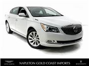 2015 Buick Lacrosse for sale in Downers Grove, Illinois 60515