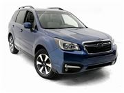 2017 Subaru Forester for sale in Downers Grove, Illinois 60515