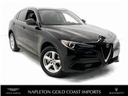 2018 Alfa Romeo Stelvio for sale in Downers Grove, Illinois 60515