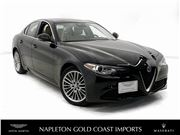 2018 Alfa Romeo Giulia for sale in Downers Grove, Illinois 60515