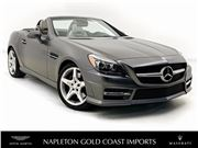 2016 Mercedes-Benz SLK for sale in Downers Grove, Illinois 60515