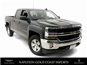 2017 Chevrolet Silverado 1500 for sale in Downers Grove, Illinois 60515