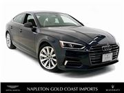 2018 Audi A5 for sale in Downers Grove, Illinois 60515