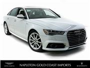 2018 Audi A6 for sale in Downers Grove, Illinois 60515