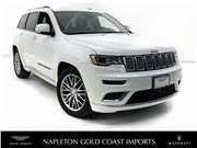 2018 Jeep Grand Cherokee for sale in Downers Grove, Illinois 60515
