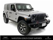 2018 Jeep Wrangler for sale in Downers Grove, Illinois 60515