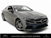 2018 Mercedes-Benz E-Class for sale in Downers Grove, Illinois 60515
