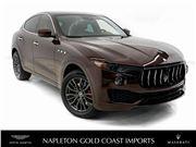 2019 Maserati Levante for sale in Downers Grove, Illinois 60515