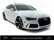 2017 Audi RS 7 for sale in Downers Grove, Illinois 60515