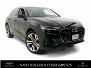 2019 Audi Q8 for sale in Downers Grove, Illinois 60515