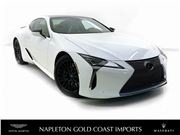 2018 Lexus Lc 500 for sale in Downers Grove, Illinois 60515