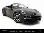 2016 Porsche 911 for sale in Downers Grove, Illinois 60515