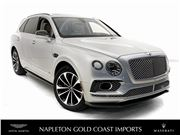 2017 Bentley Bentayga for sale in Downers Grove, Illinois 60515
