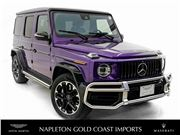 2020 Mercedes-Benz AMG G 63 for sale in Downers Grove, Illinois 60515
