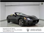2016 Maserati GranTurismo for sale in Troy, Michigan 48084