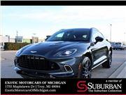 2021 Aston Martin DBX for sale in Troy, Michigan 48084