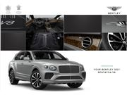 2021 Bentley Bentayga for sale in Troy, Michigan 48084