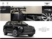 2021 Bentley Bentayga for sale in Troy, Michigan 48084