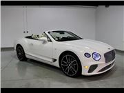 2020 Bentley Continental GT for sale in Troy, Michigan 48084