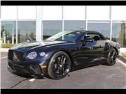 2020 Bentley Continental GTC for sale in Troy, Michigan 48084