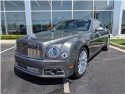 2020 Bentley Mulsanne for sale in Troy, Michigan 48084