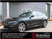 2020 Maserati Levante for sale in Troy, Michigan 48084