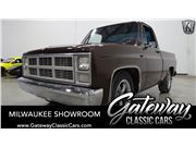 1984 GMC C1500 for sale in Kenosha, Wisconsin 53144