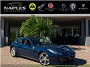 2017 Ferrari GTC4Lusso for sale in Naples, Florida 34104