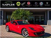 2018 Ferrari 812 Superfast for sale in Naples, Florida 34104