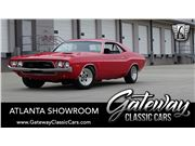 1972 Dodge Challenger for sale in Alpharetta, Georgia 30005
