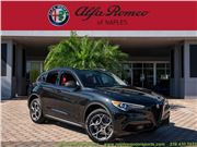 2021 Alfa Romeo Stelvio for sale in Naples, Florida 34104