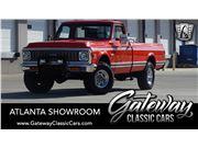 1972 Chevrolet K20 for sale in Alpharetta, Georgia 30005